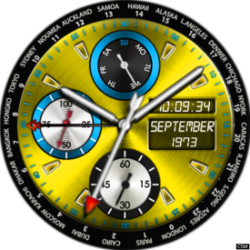 Custom Faces Android Smartwatch Ozon, watch faces, clock