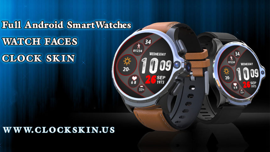 Watch face kw88