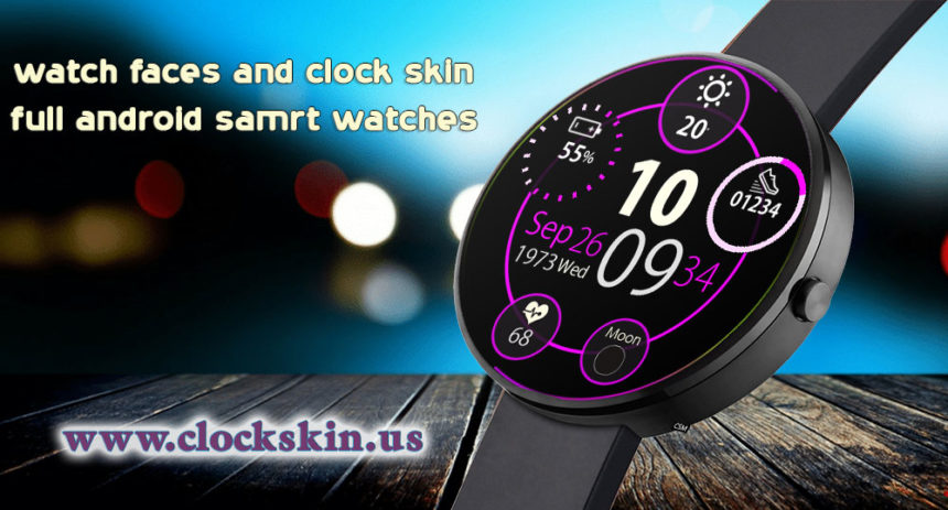 4g smartwatch watch faces