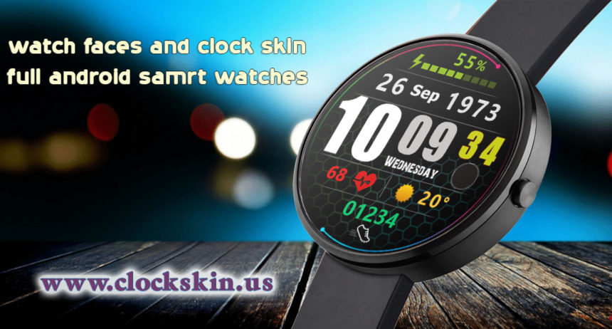 Microwear H2 watch faces
