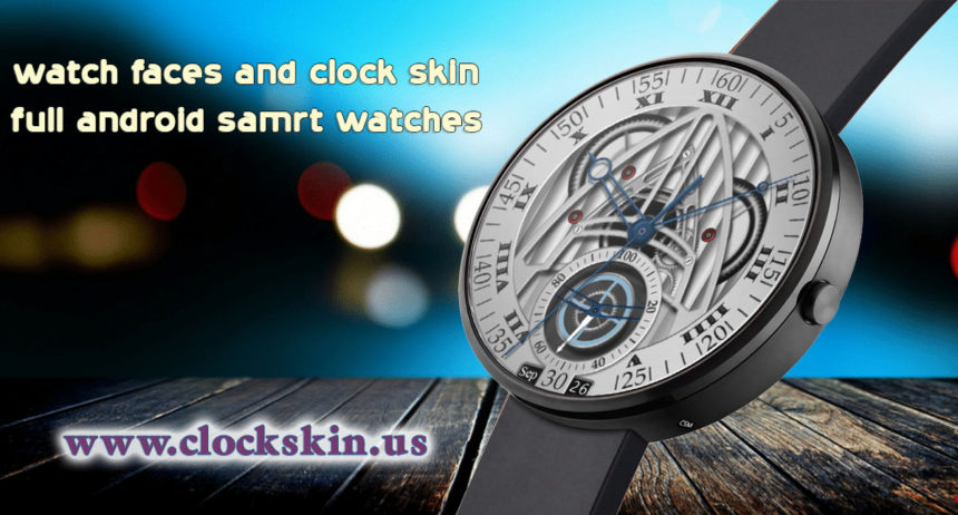 LOKMAT LOK02 watch faces