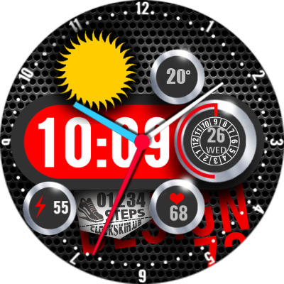 watch face, clockskin, watch faces