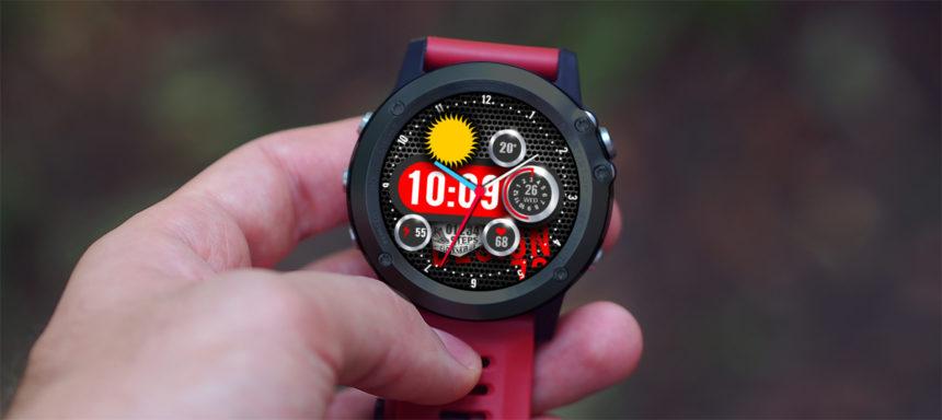3g smartwatch watch faces