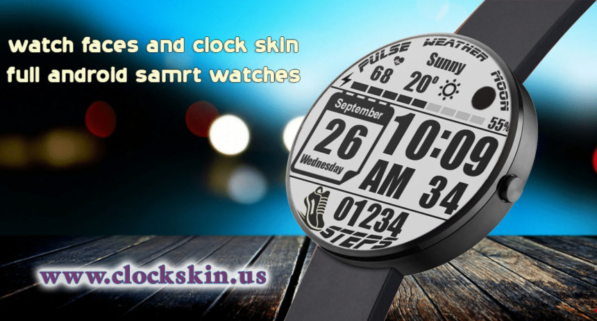 JANUS Dual  watch faces