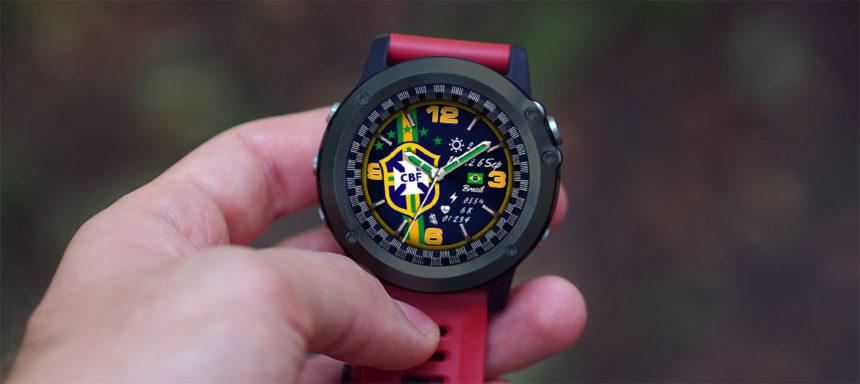 d7w watch faces