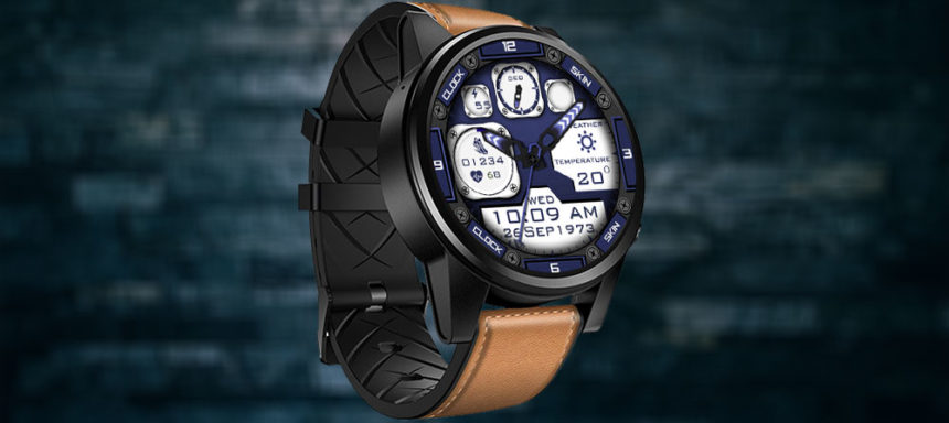 LOKMAT 4G  watch faces