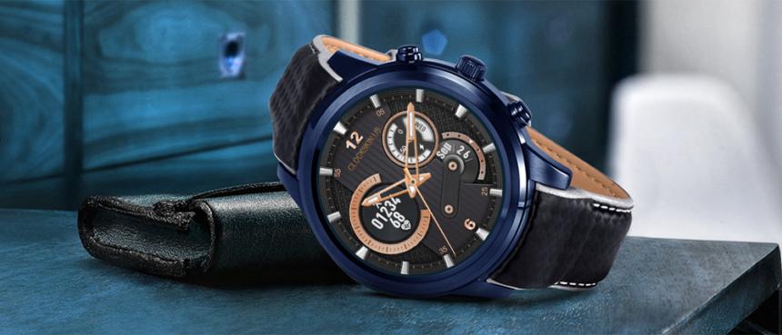 JSBP X361 watch faces