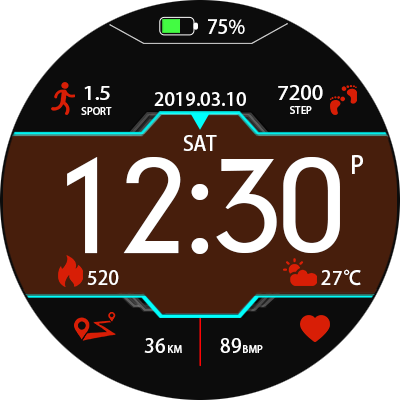 Watch face, Clockskin, Watch faces, Watchfaceup, Clock skin