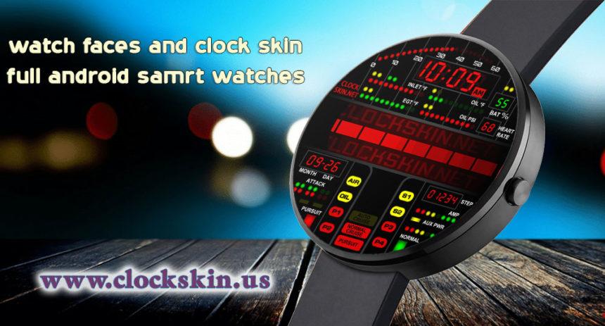 Lemfo lem10 watch faces