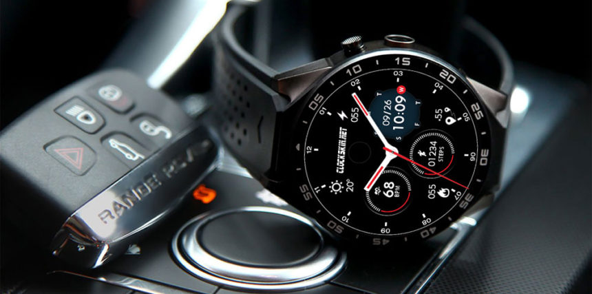 kw88 watch faces