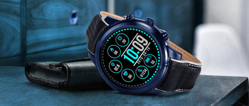 Y5 Smartwatch watch faces