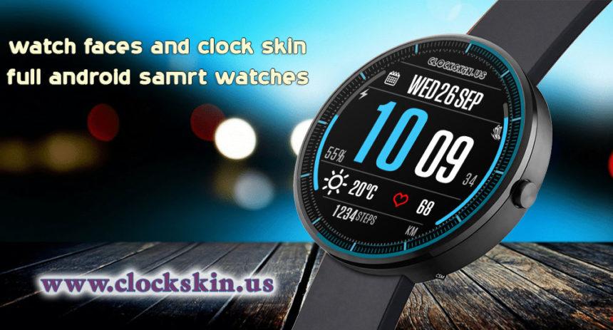 kingwear kw98 watch faces