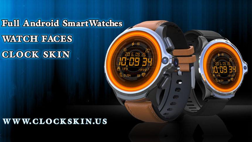 Diggro DI07 watch faces