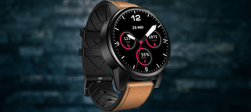 FINOW x5 plus watch faces