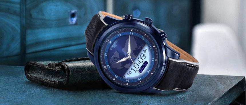 kospet prime watch faces