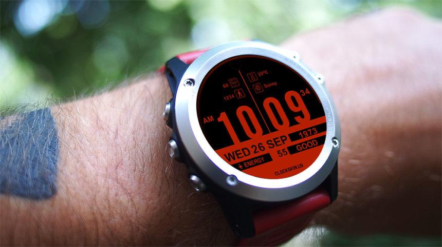 watch faces Wisp X02S