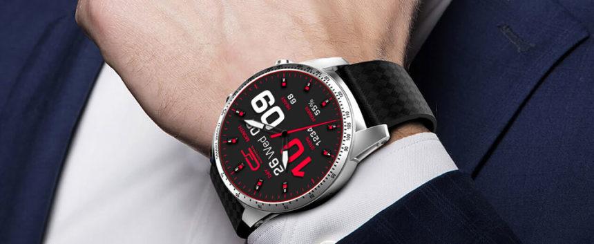 JSBP X361 PRO watch faces
