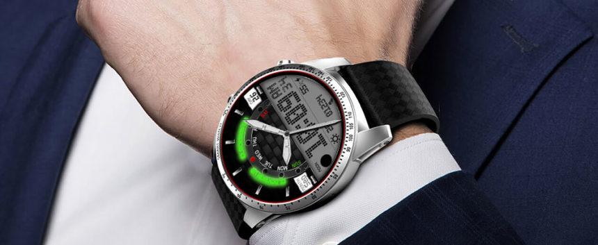 DIGGRO DI06 watch faces