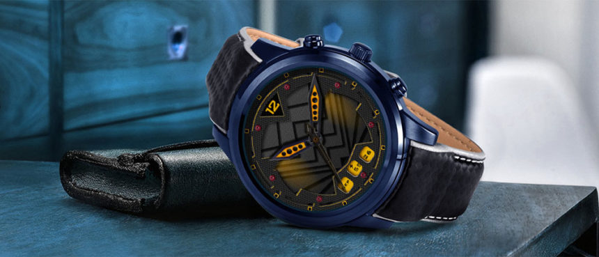 LOKMAT LOK 01 4G watch faces