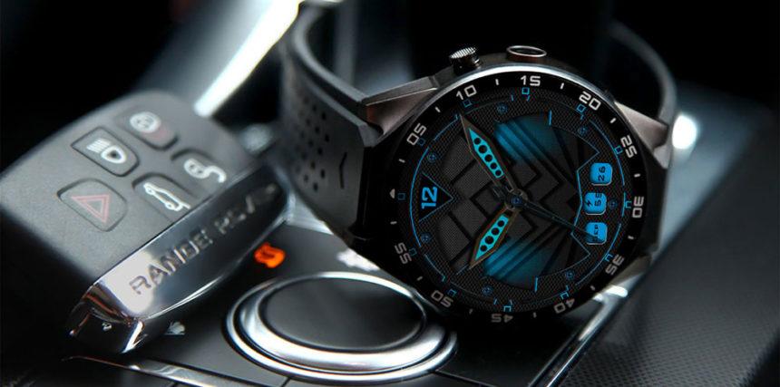 LEMFO LEM 11 watch faces