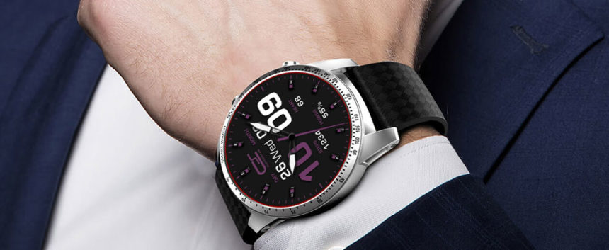 KOSPET VISION 4G watch faces