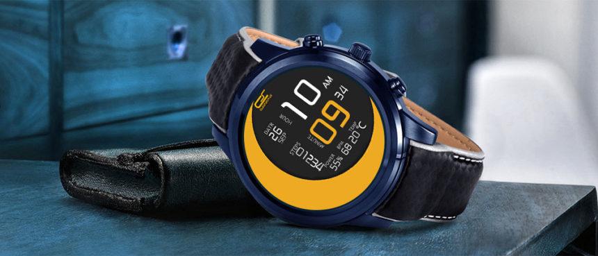 kw88 custom watch faces