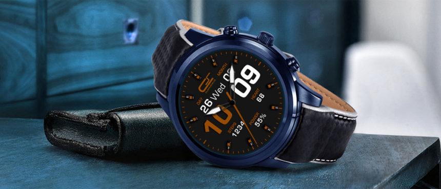watch faces for kospet optimus pro