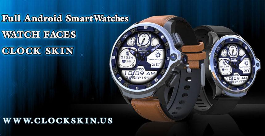 Kospet Prime SE Watch faces