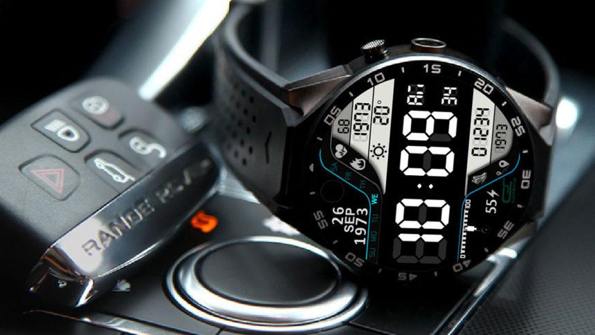 watch faces kospet prime se