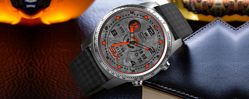 kopset prime interactive watch faces