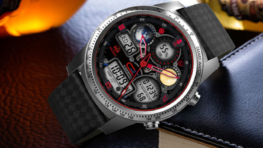 watch faces Clock skin