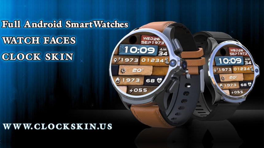 Watch faces kospet prime