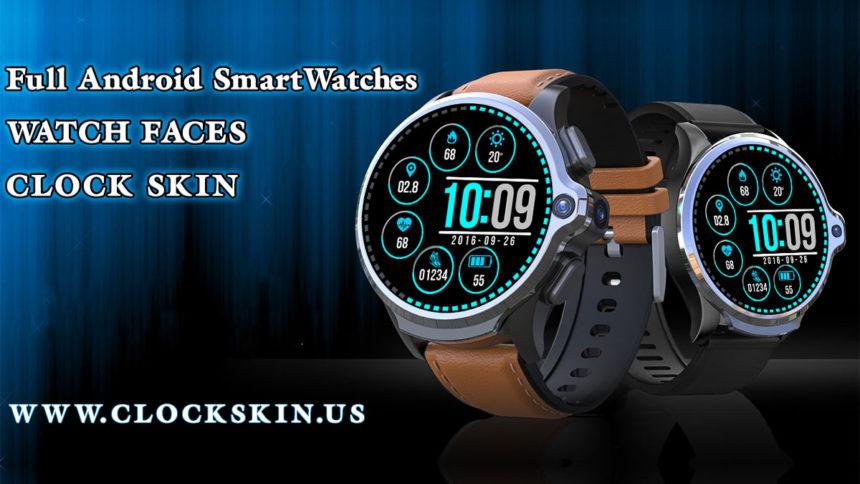 Y5 Smartwatch watch faces