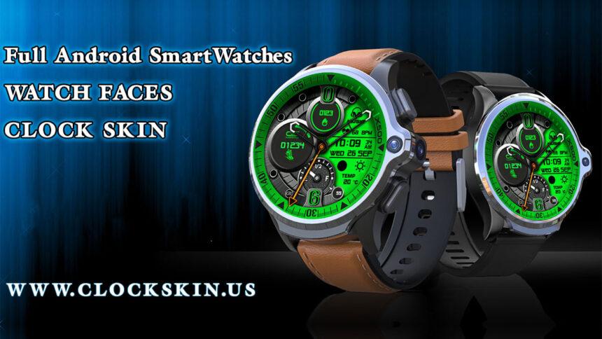 lemfo watch faces download