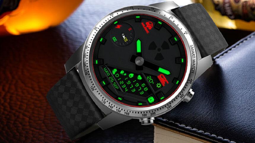 kospet prime 2 watch